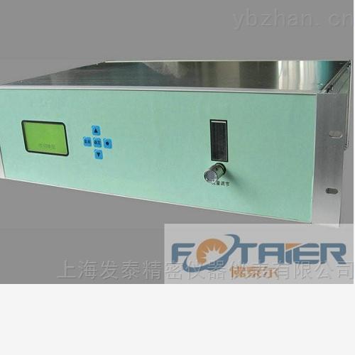 上海发泰在线式氧气检测仪