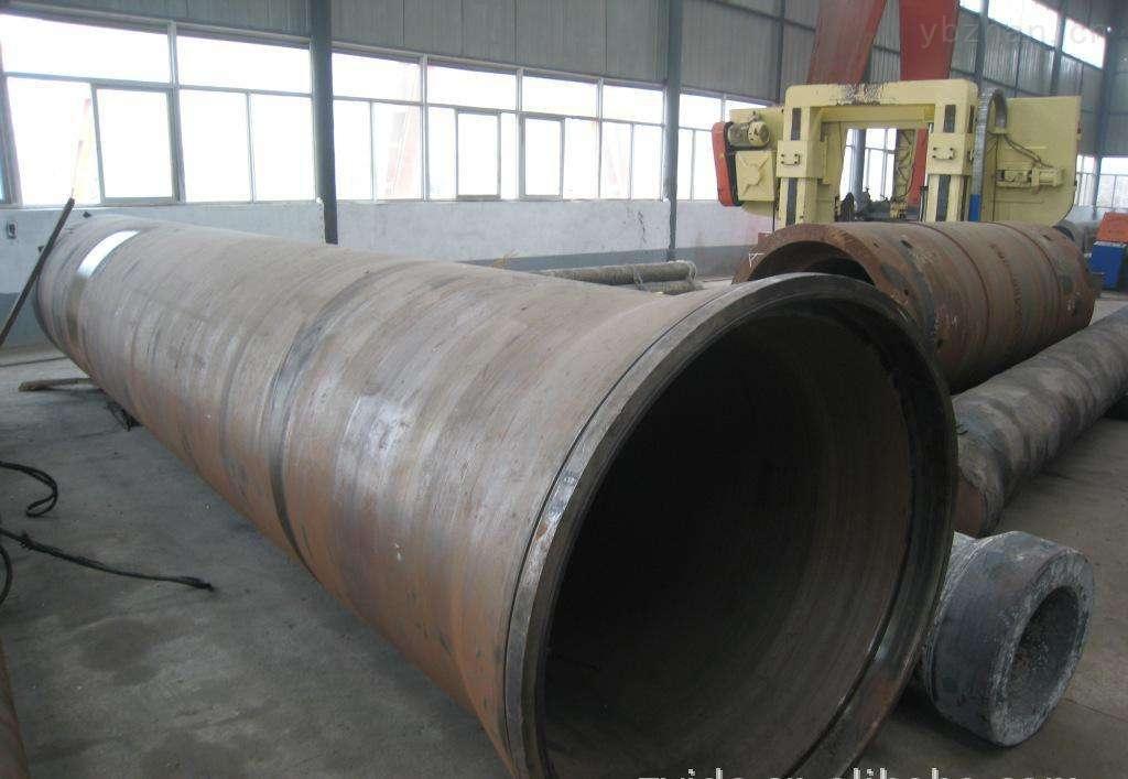 硅溶膠復合鑄造35Cr26Ni5彎管