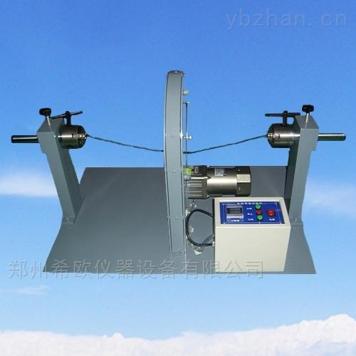 XU8512A-電線彎曲試驗機