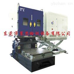 高低温湿热振动综合试验箱