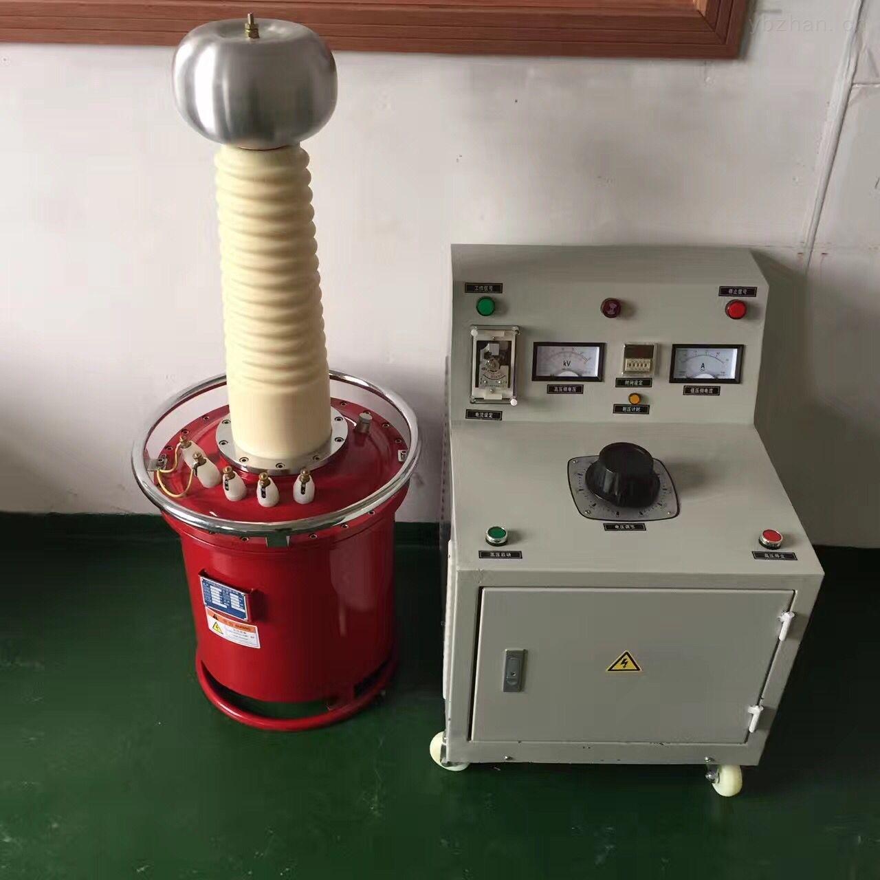 江苏承试五级电力设施设备