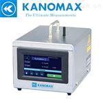 加野麦克斯Kanomax精密尘埃粒子计数器0.1um