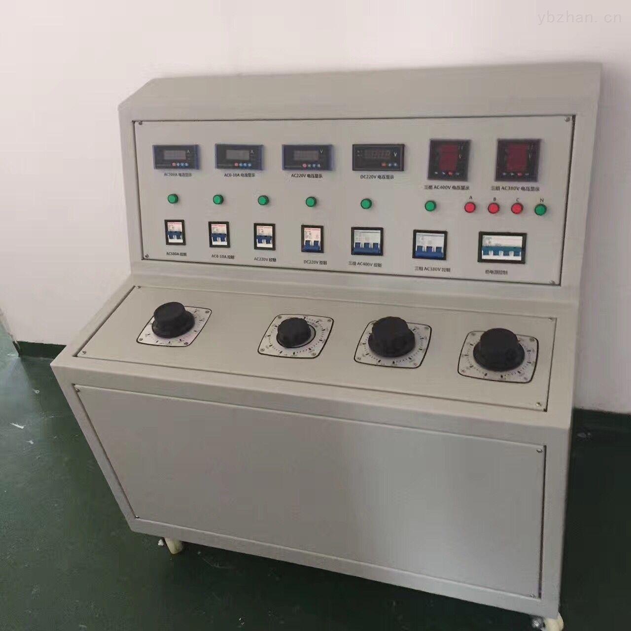 SH高低壓開關柜通電試驗臺