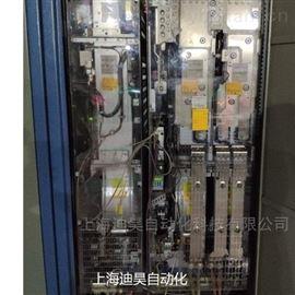 西门子G130变频器输出缺相维修