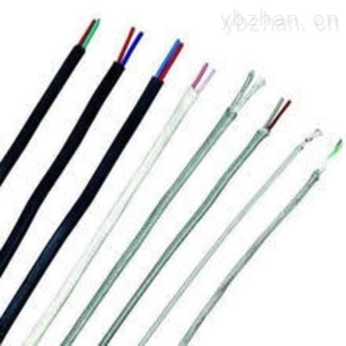 耐高温多芯热电偶补偿导线