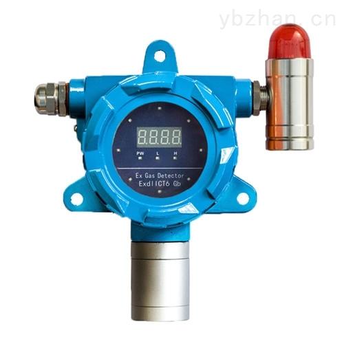 在線式有毒氣體探測器的功能