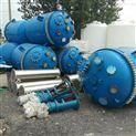 回收二手25吨不锈钢反应釜