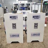HC陕西缓释消毒器-农村饮水消毒设备生产厂家