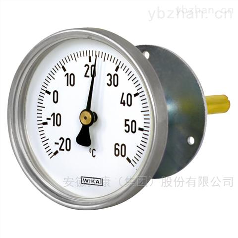 wika|威卡雙金屬溫度計A48