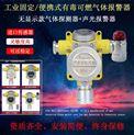 液氨泄露探测器有毒有害气体报警器