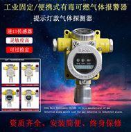 二氧化碳氣體濃度巡檢報警器氣體報警探頭