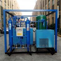 冷冻压缩式干燥空气发生器-四级承装修试