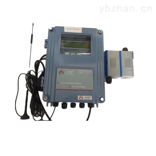 外夹式超声波流量计矿井排水流量检测表