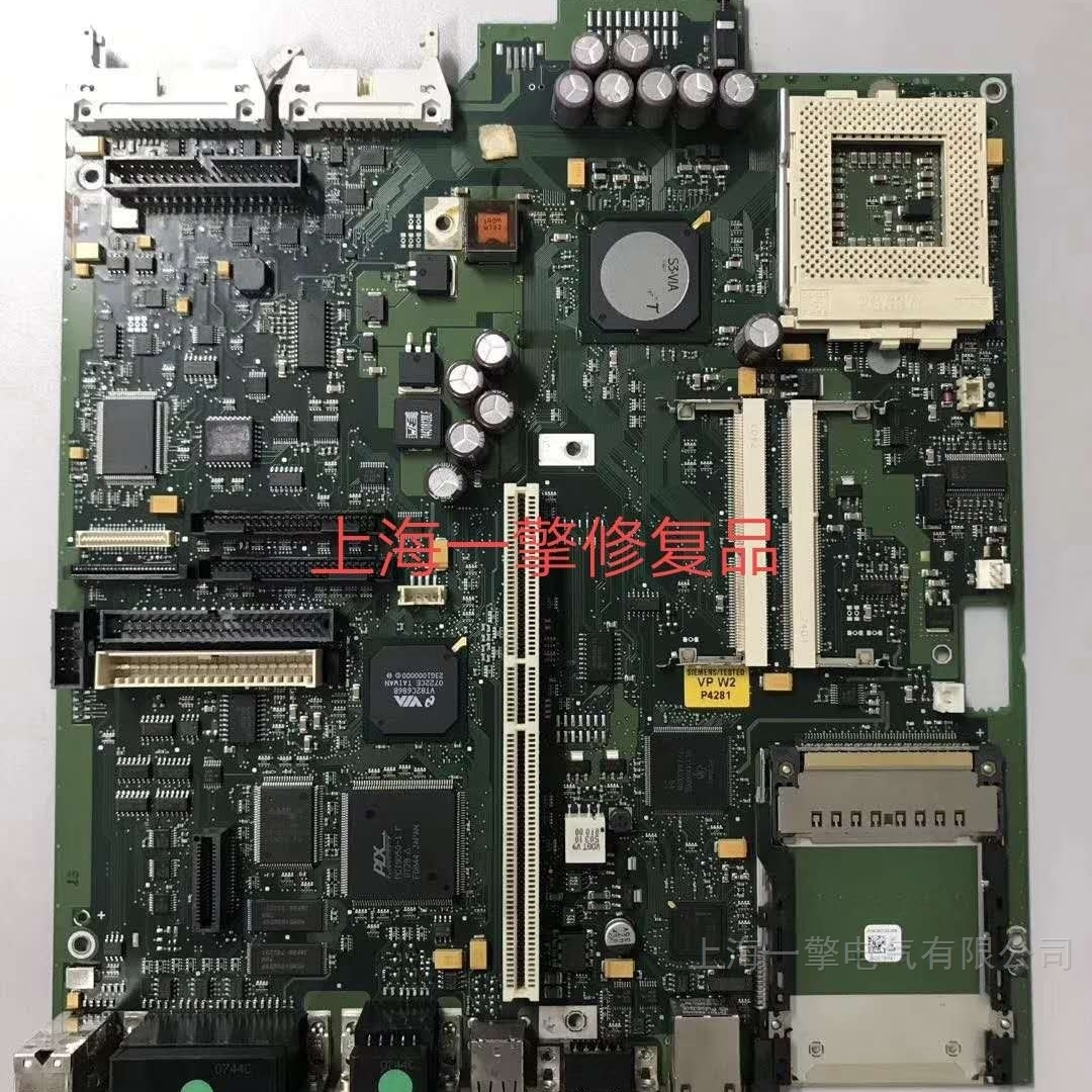 系统6FC5357-0BB22-0AE0十年经验修好可试