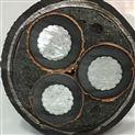 YJLV22-10KV铝芯高压铠装电力电缆《图表》