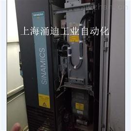故障F026维修6SE7032变频器开不了机维修