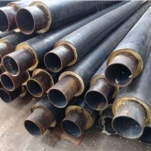 直埋聚氨酯热水保温管蒸汽保温管厂家价格
