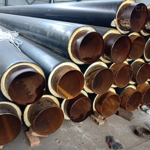 二七区聚氨酯保温管厂家价格