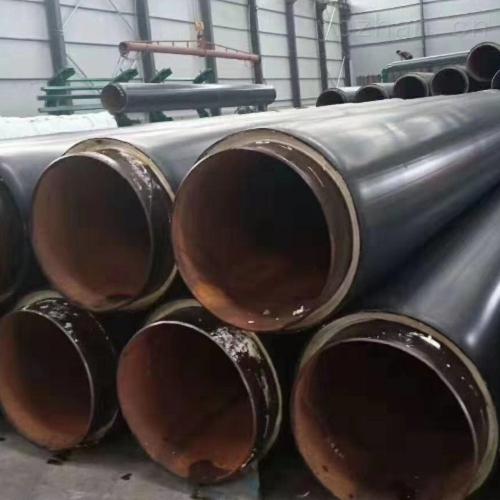 玻璃钢直埋保温钢管生产厂家