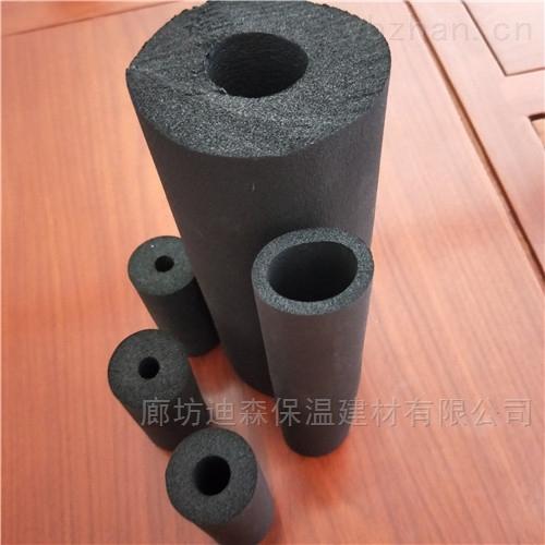 海绵橡塑保温管|橡塑管厂家