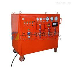 TYLHSF6气体回收充放装置