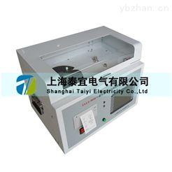TYCJ-9050精密油介损体积电阻率测试仪