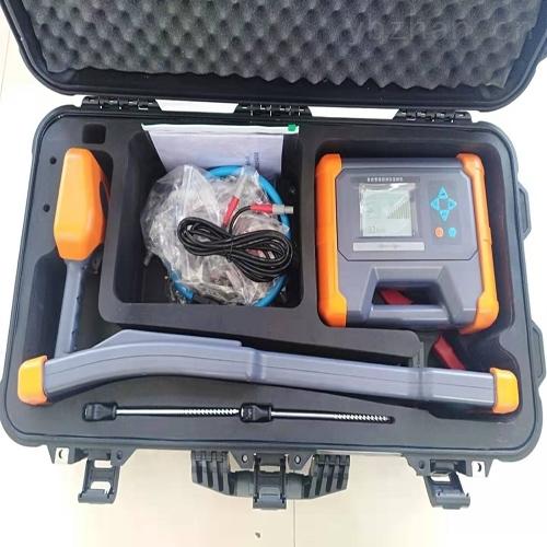 GCG-XY智能型彩屏地下管线探测仪