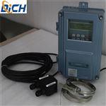TDS100夾裝式超聲波流量計