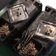 西门子1PH主轴电机卡死转不动维修解决
