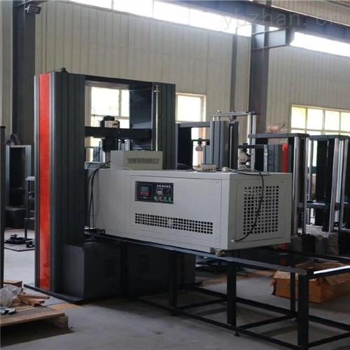 高温合金材料拉伸试验机