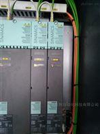 西门子S120双轴电机模块报F7410-F7412