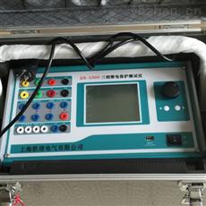 KJ660三相继电保护测试装置