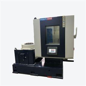 温度湿度振动三综合试验设备