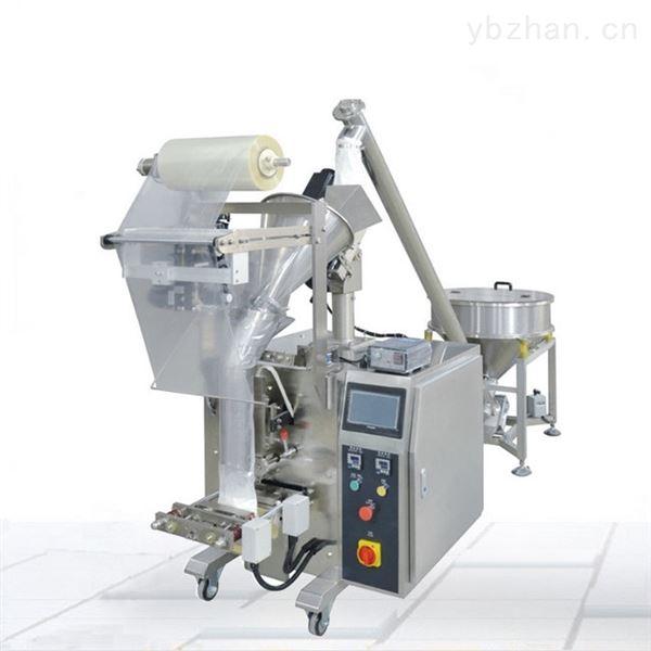 食品粉剂全自动称重包装机1-200克