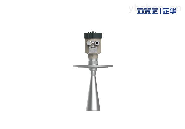 DHE-RD 4100-高频雷达物位计
