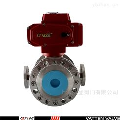 Q941F电动保温阀