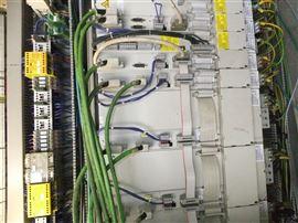 A039、B039故障西门子6SN1123驱动器Z轴报故障维修