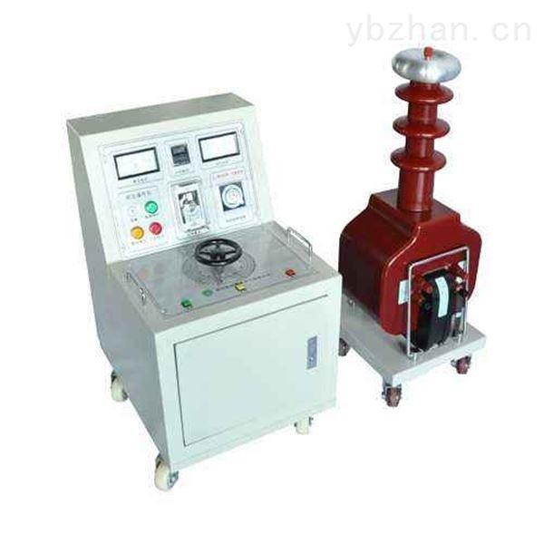 30KVA/50KV干式高压试验变压器