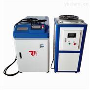 东莞激光焊接机5G通讯基站散热器焊接
