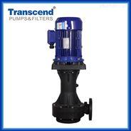 HT型 陜西耐酸堿蝕刻泵
