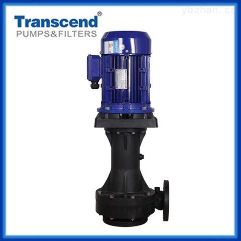 高温防腐水泵