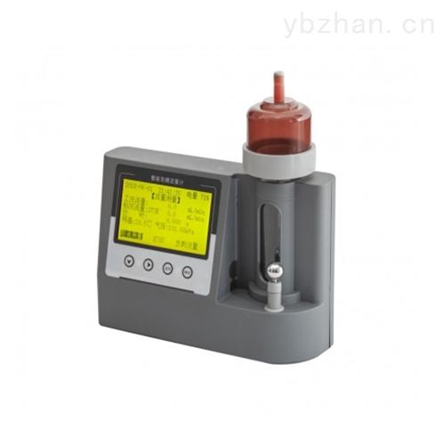 LB-5020-智能電子皂膜流量計青島路博品牌