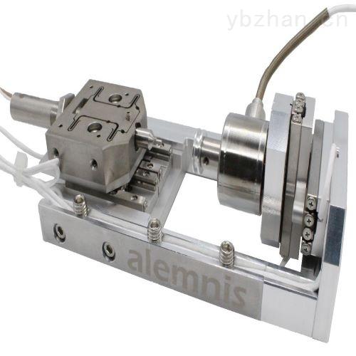 ASA-Alemnis電鏡專用原位納米壓痕儀