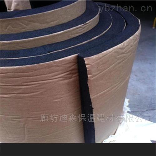 橡塑保温板厂家工厂_橡塑品牌