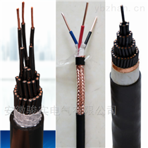WDZN-KYJY-450/750V-4*2.5低烟无卤电缆