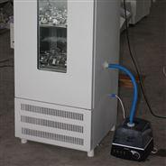 小型恒溫恒濕搖床JDHS-2102C