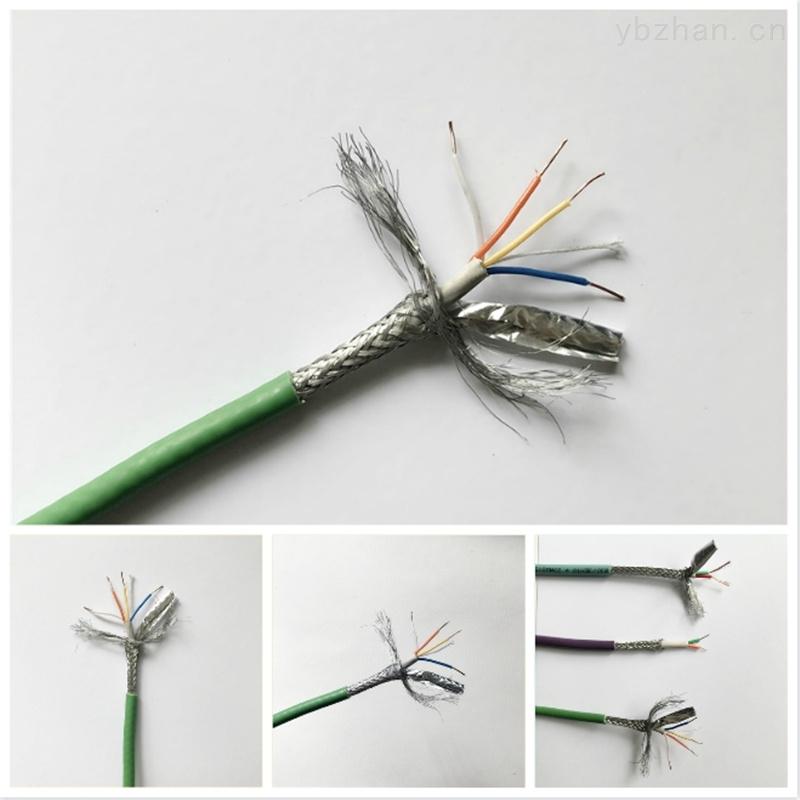 ZR-KFVP-16*1.5mm²耐高温阻燃控制电缆