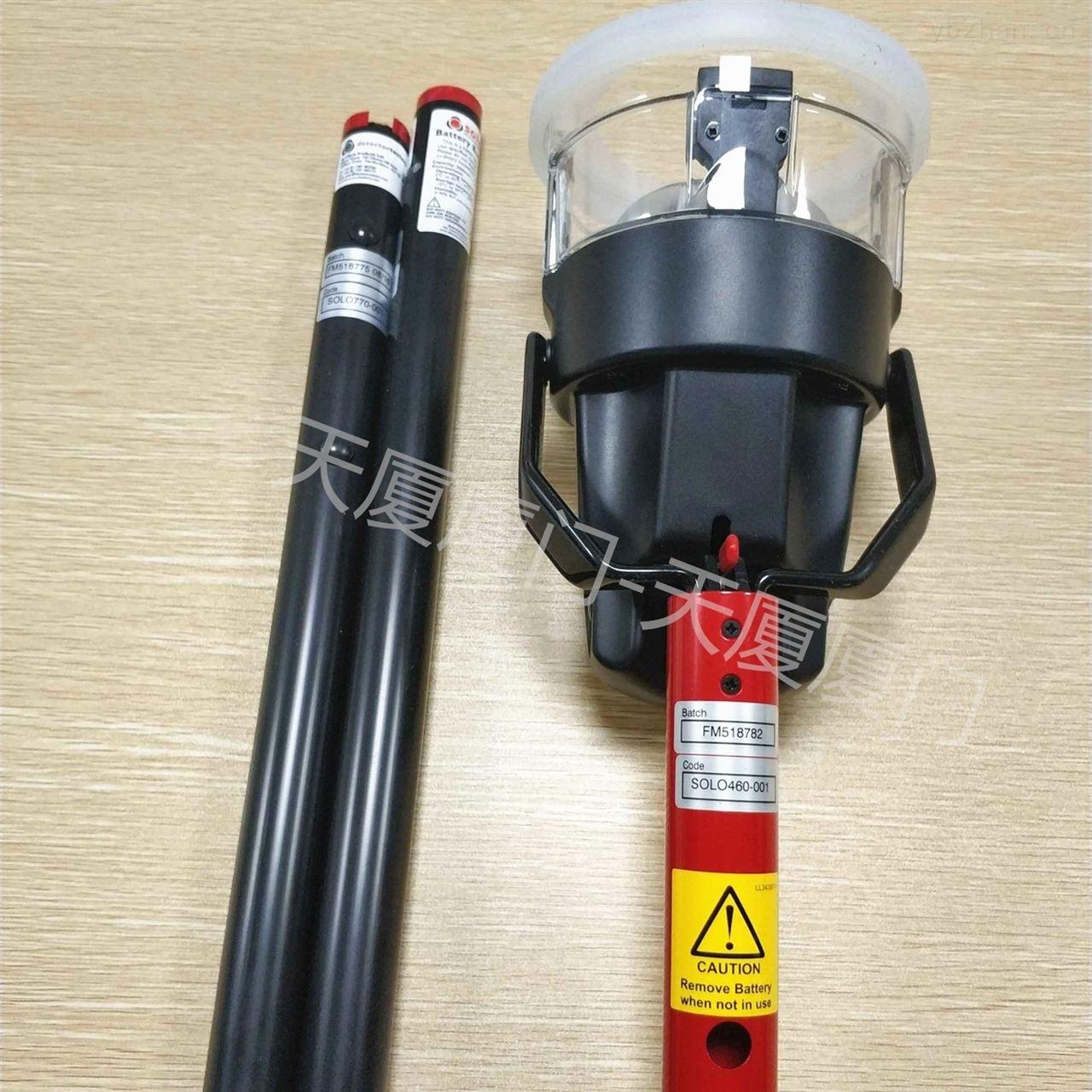 英国SOLO温感探测器探头拆卸工具460-001