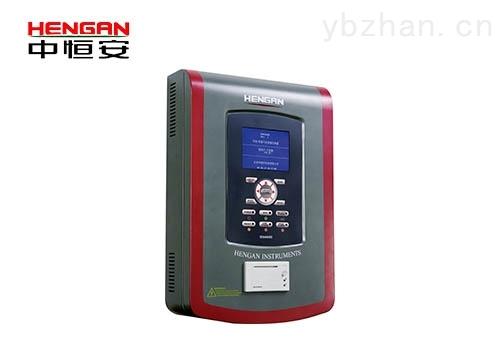 HA6600壁掛式氣體報警控制器
