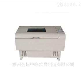 GZX150光照全温摇床厂房